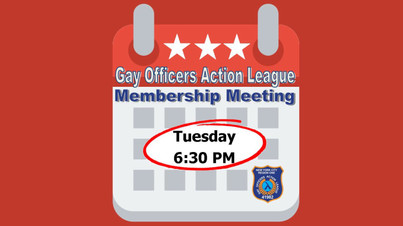 March Membership Meeting