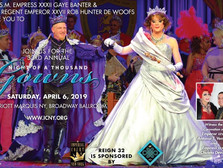 Volunteers Needed for Night of a Thousand Gowns