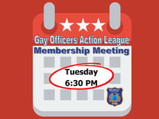 September MembershipMeeting Reminder