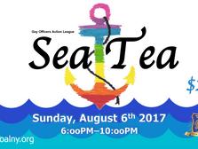 Sea Tea Cruise