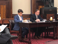 GOAL NY Testifiesat NYCCouncil Hearing AboutCritical Coverage Gaps For City Employees for HIV Med