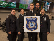 TheNYPD wants your help recruiting!