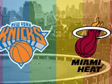 New York Knicks Pride Night