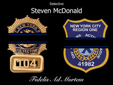 Statement on the Passing of Detective Steven McDonald