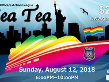 Sea Tea Party Cruise Talent Search