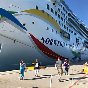 35th Anniversary Cruise