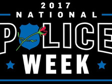 Protect and Defend Police Week 2017