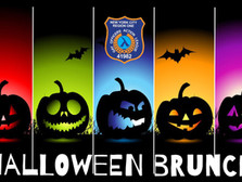 GOAL NY Halloween Brunch 🎃