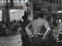 How NYC police's relationship with LGBTQ+ community changed after Stonewall Uprising