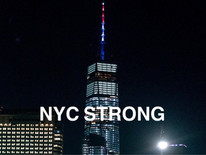 Statement on the NYC Attack
