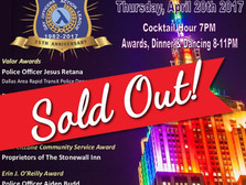 35thAnniversaryAwards Dinner Gala | SOLD OUT