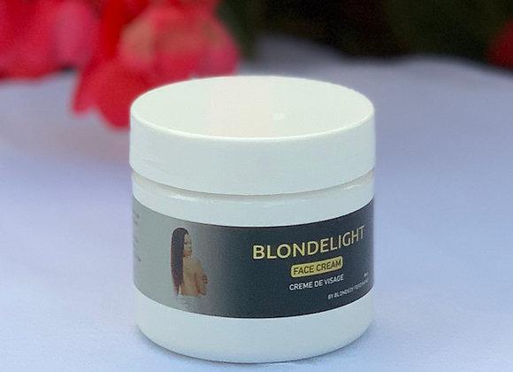 Blondelight Face Lightning Cream