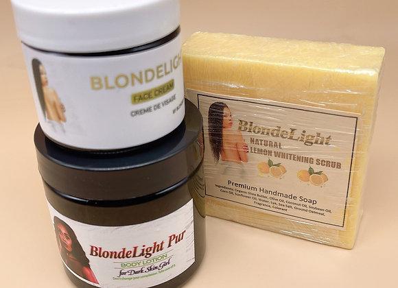Blondelight Pure  Complete