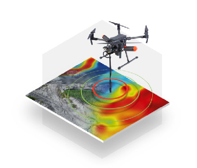 The Geologist Drones… Mapping Earth from the Sky