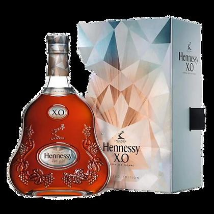 Hennessy X.O.*limited edittion* X.O הנסי