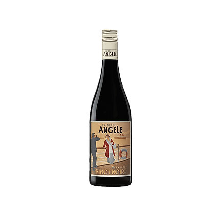 לה בל אנג'ל - פינו נואר La Belle Angèle Pinot Noir