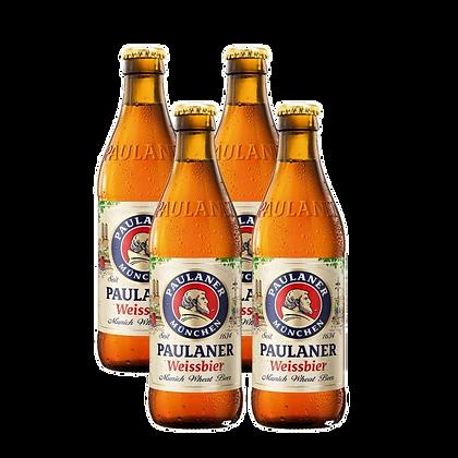 רבעיית בירה פאולנר