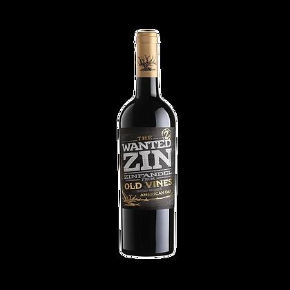 דה וונטד זינפנדל אדום - ZIN