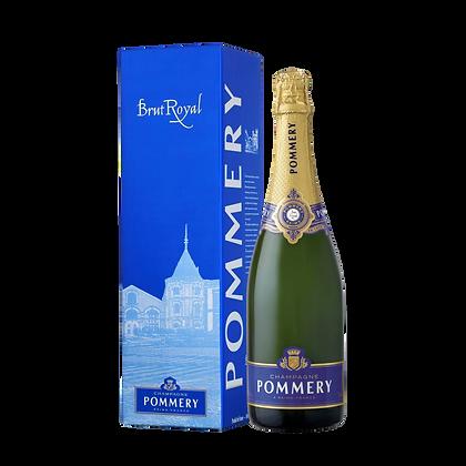 שמפניה פומרי ברוט- כשר
