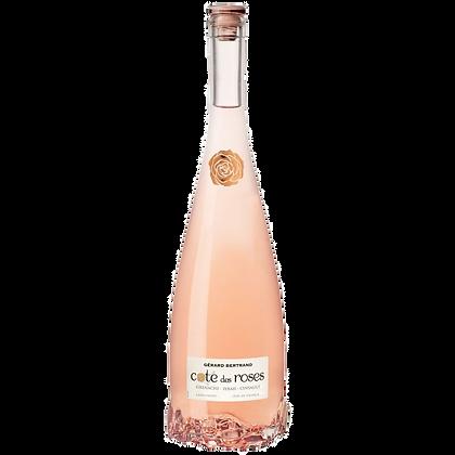 קוט דה רוז רוזה - Cote des Roses Rosé