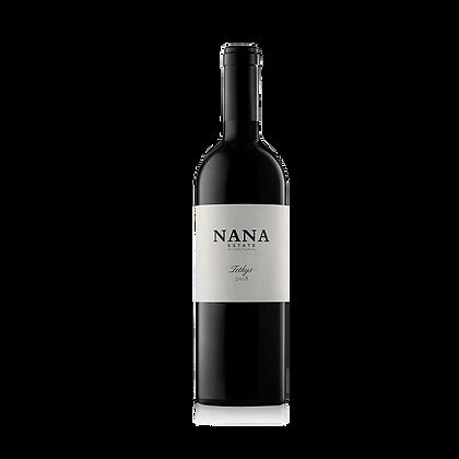 ננה  טתיס 2018 NANA