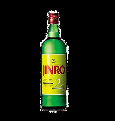 """ג'ינרו -סוג'ו 750 סמ""""ק"""