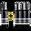 Thumbnail: שלשיית הרי גליל - קברנה סוביניון + בקבוק מתנה