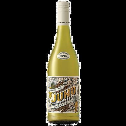ג'ונו – שנין בלאן  Juno