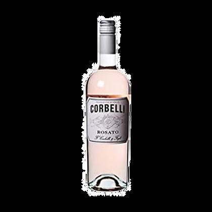 Corbelli Rosato - קורבלי רוזה