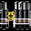 Thumbnail: שלשיית הרי גליל - סירה + בקבוק מתנה