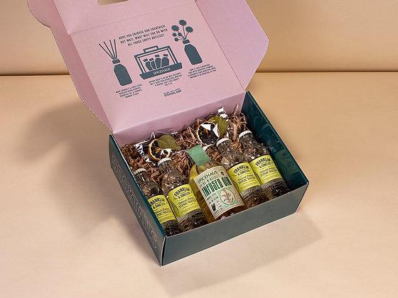 Gin & Tonic Gift box