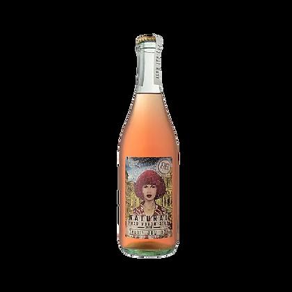נטורל (PET-NAT) ROSE