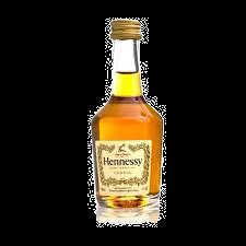 Hennessy Cognac הנסי וי אס - מניאטורה