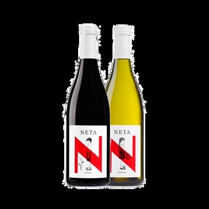 שני בקבוקי נטע  לבחירה