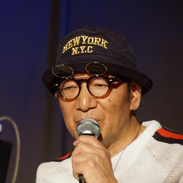 GENBU ワンマン Guset 桝谷イクさん