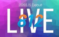 【LIVE812】ライブ配信スタート