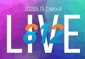 LIVE812