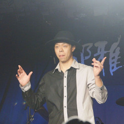 GENBU ワンマン Guest ムーシンさん