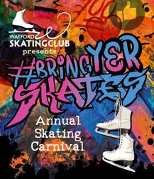 Watford Skating Club