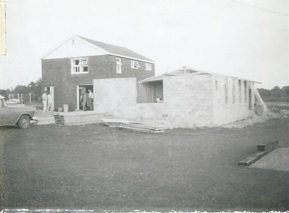 GBC exterior progress 1961 001