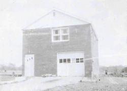 GBC original building- bought for $8500 001