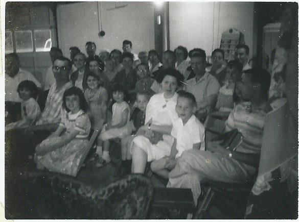 GBC prayer mtg july 5 1961 001
