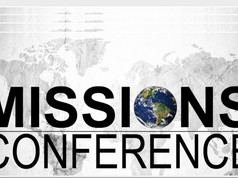 Missions Conference Lesson