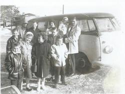 GBC first van load feb 3 1963 001