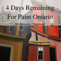 paint ontario 4 days