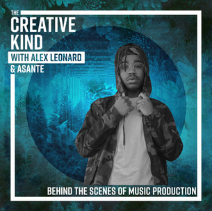 Behind the Scenes of Music Production with Asante