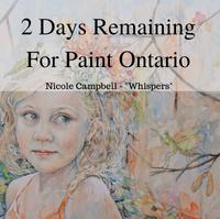 paint ontario 2 days
