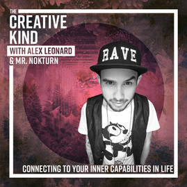 29. Connecting to Your Inner Capabilities in Life with Mr. Nokturn