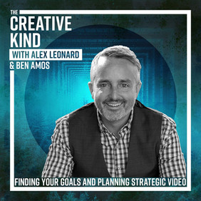 Finding Your Goals and Planning Strategic Video with Ben Amos