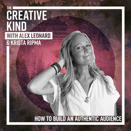 30. How to Build an Authentic Audience with Krista Ripma